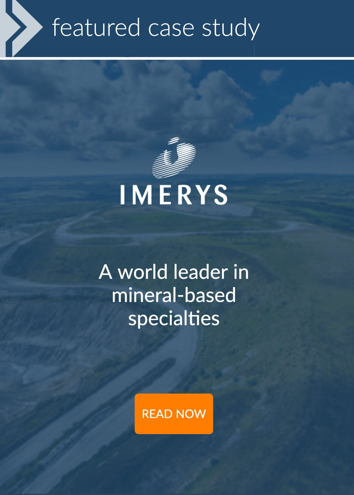 Capex software for metals and mining