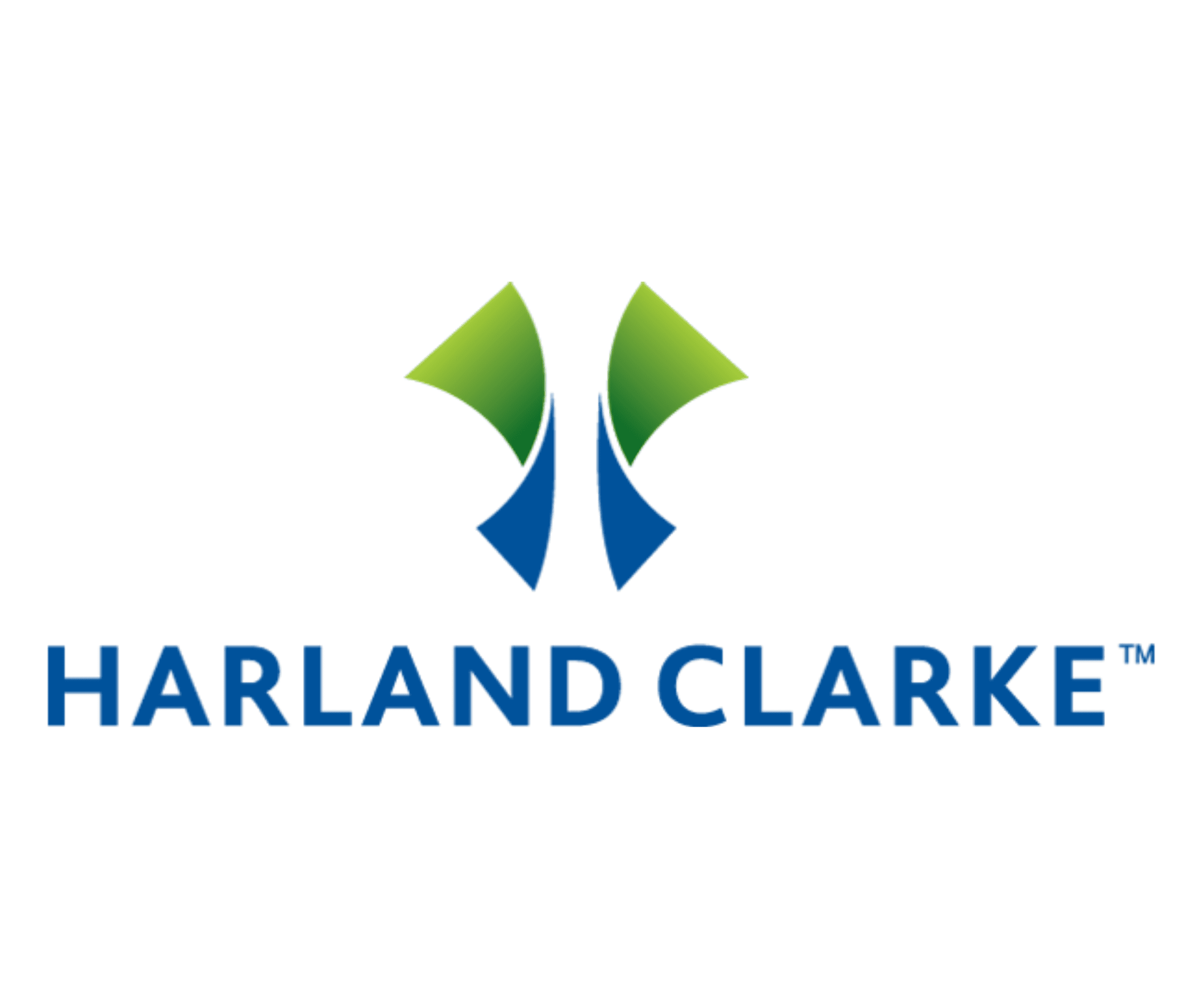 Unified Capital Planning Software Customer - Harland Clarke