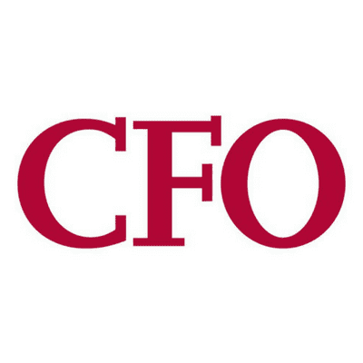 Capex News: CFO magazine metric of the month