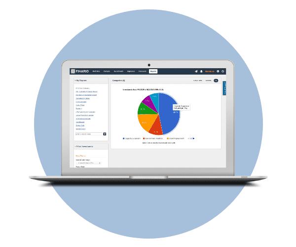 Capex software demo