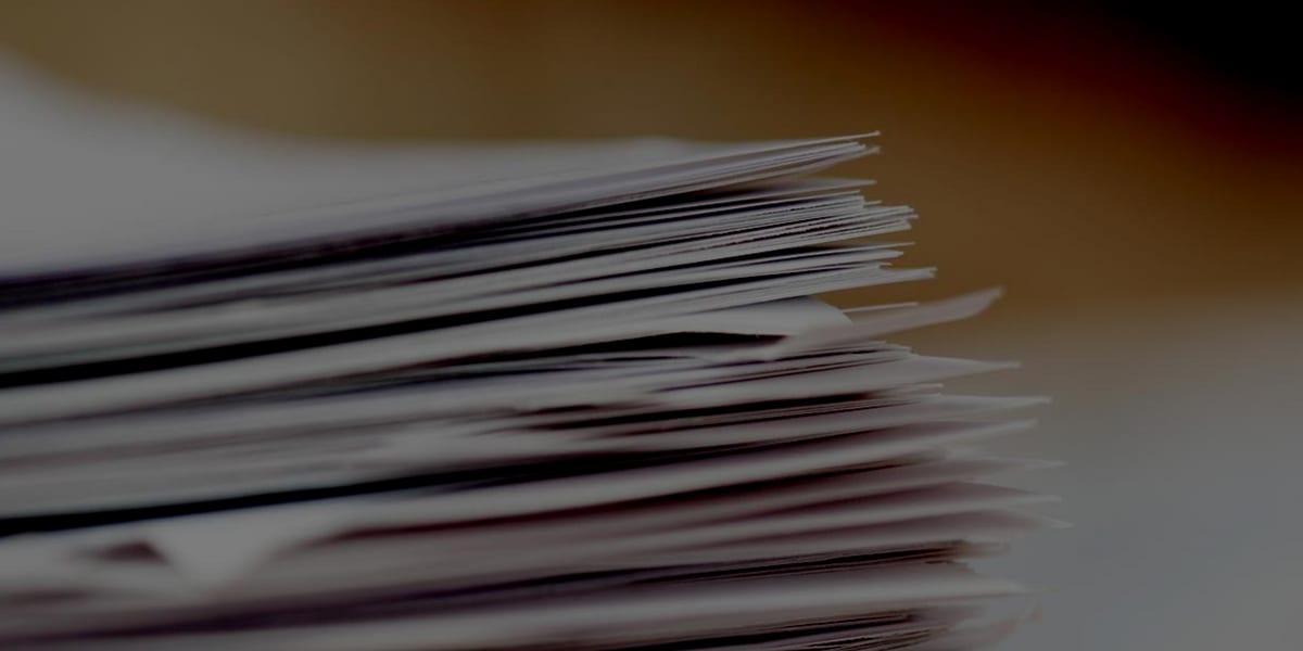 Read Finario's Capex executive briefings