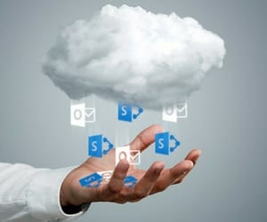 Briefing: Capex Management: Sharepoint v. the Cloud