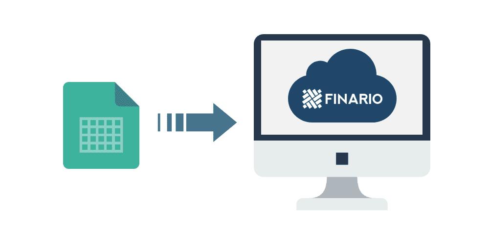 Capex Integration with Finario's API